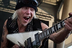 Best quotes by Michael Schenker