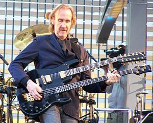Best quotes by Mike Rutherford
