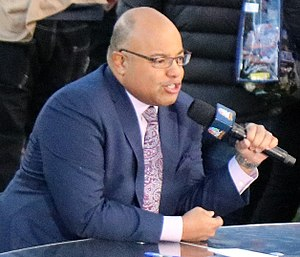 Best quotes by Mike Tirico