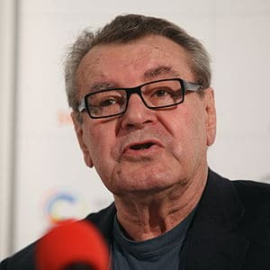 Best quotes by Milos Forman