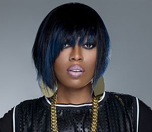 Best quotes by Missy Elliot