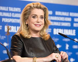 Best quotes by Catherine Deneuve