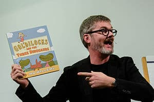 Best quotes by Mo Willems