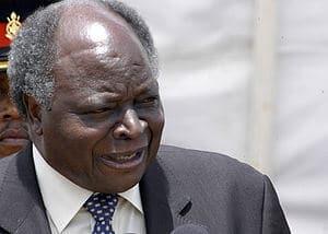 Best quotes by Mwai Kibaki