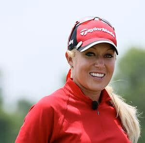 Best quotes by Natalie Gulbis