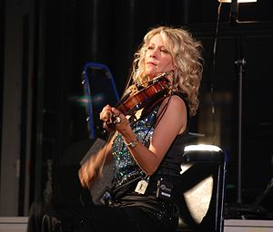 Best quotes by Natalie MacMaster