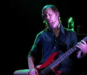 Best quotes by Nate Mendel