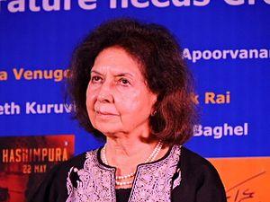 Best quotes by Nayantara Sahgal