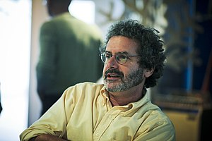Best quotes by Neil Gershenfeld