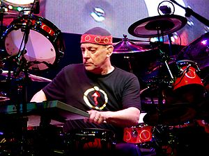Best quotes by Neil Peart