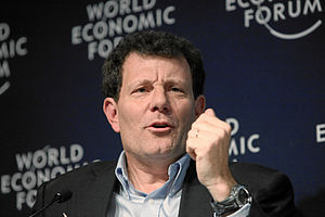 Best quotes by Nicholas D. Kristof