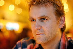 Best quotes by Nick Harkaway