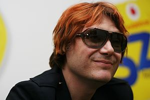 Best quotes by Nicky Wire