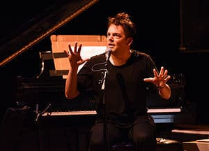 Best quotes by Nico Muhly