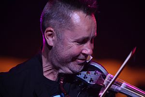 Best quotes by Nigel Kennedy