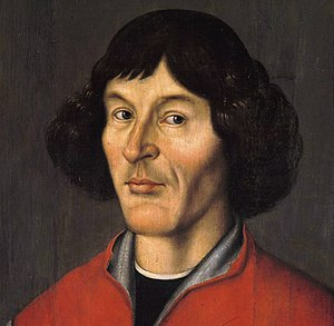 Best quotes by Nicolaus Copernicus