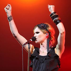 Best quotes by Nina Persson