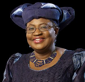 Best quotes by Ngozi Okonjo-Iweala