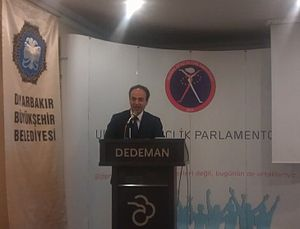 Best quotes by Osman Baydemir