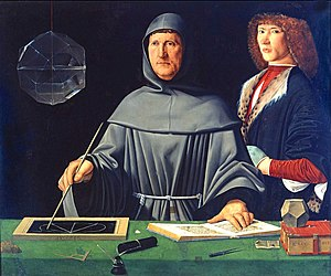 Best quotes by Luca Pacioli