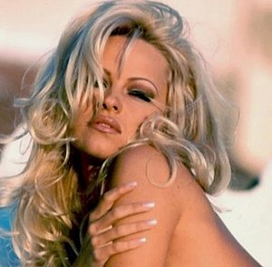 Best quotes by Pamela Anderson