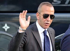 Best quotes by Paolo Di Canio