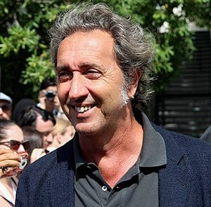 Best quotes by Paolo Sorrentino