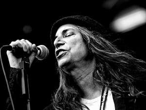 Best quotes by Patti Smith