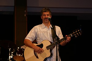 Best quotes by Paul Baloche
