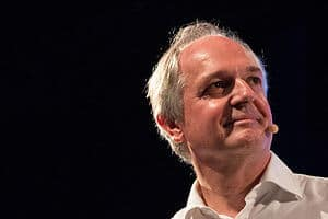 Best quotes by Paul Polman