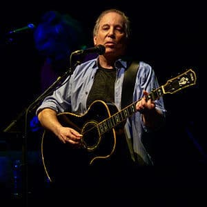 Best quotes by Paul Simon