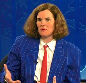 Best quotes by Paula Poundstone