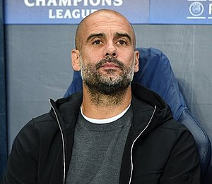 Best quotes by Pep Guardiola