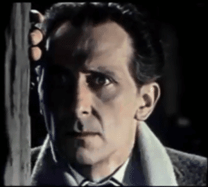 Best quotes by Peter Cushing