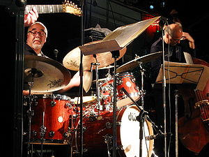Best quotes by Peter Erskine