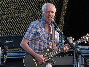 Best quotes by Peter Frampton
