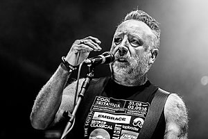 Best quotes by Peter Hook