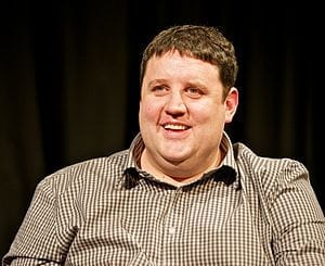 Best quotes by Peter Kay