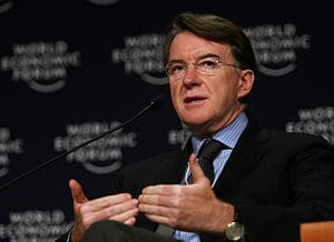 Best quotes by Peter Mandelson