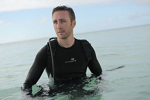 Best quotes by Philippe Cousteau, Jr.