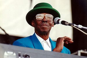 Best quotes by Pinetop Perkins