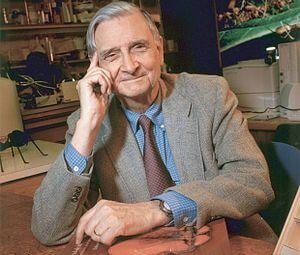 Best quotes by E. O. Wilson