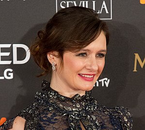 Best quotes by Emily Mortimer