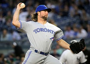 Best quotes by R.A. Dickey