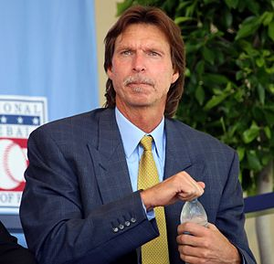 Best quotes by Randy Johnson