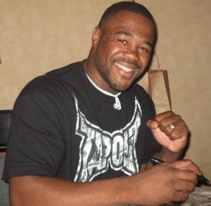 Best quotes by Rashad Evans