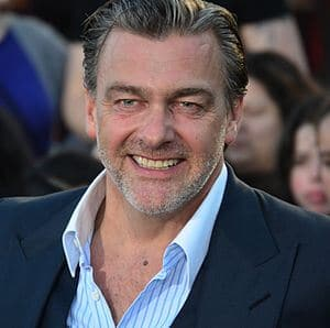 Best quotes by Ray Stevenson