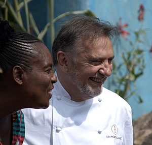 Best quotes by Raymond Blanc