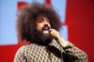 Best quotes by Reggie Watts