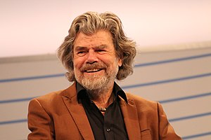 Best quotes by Reinhold Messner
